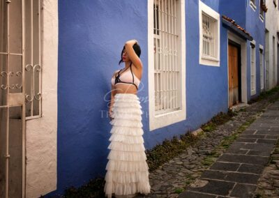 Coyoacán, Mexico
